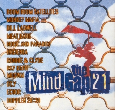 Mind The Gap 21